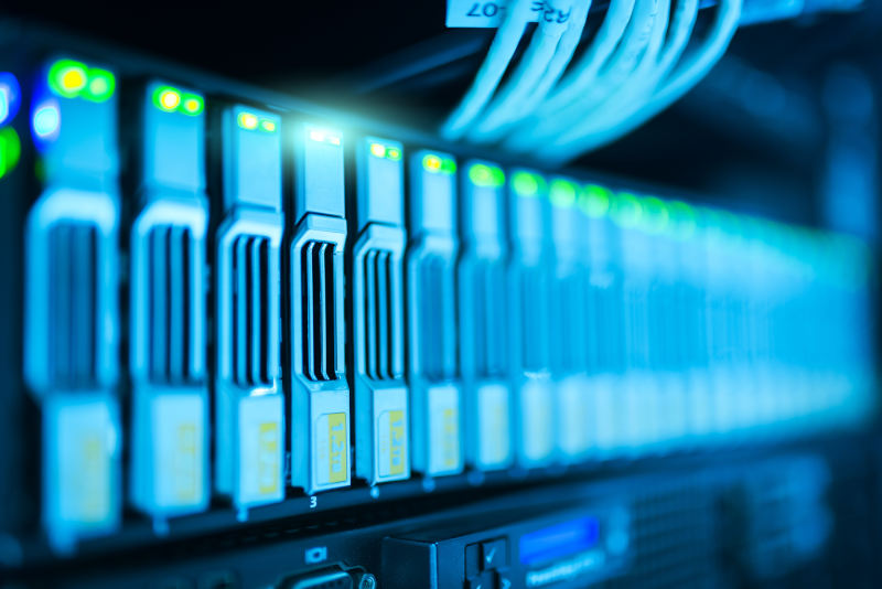 Sistemisti a Ravenna - Information tecnology, server clouding - Giammar
